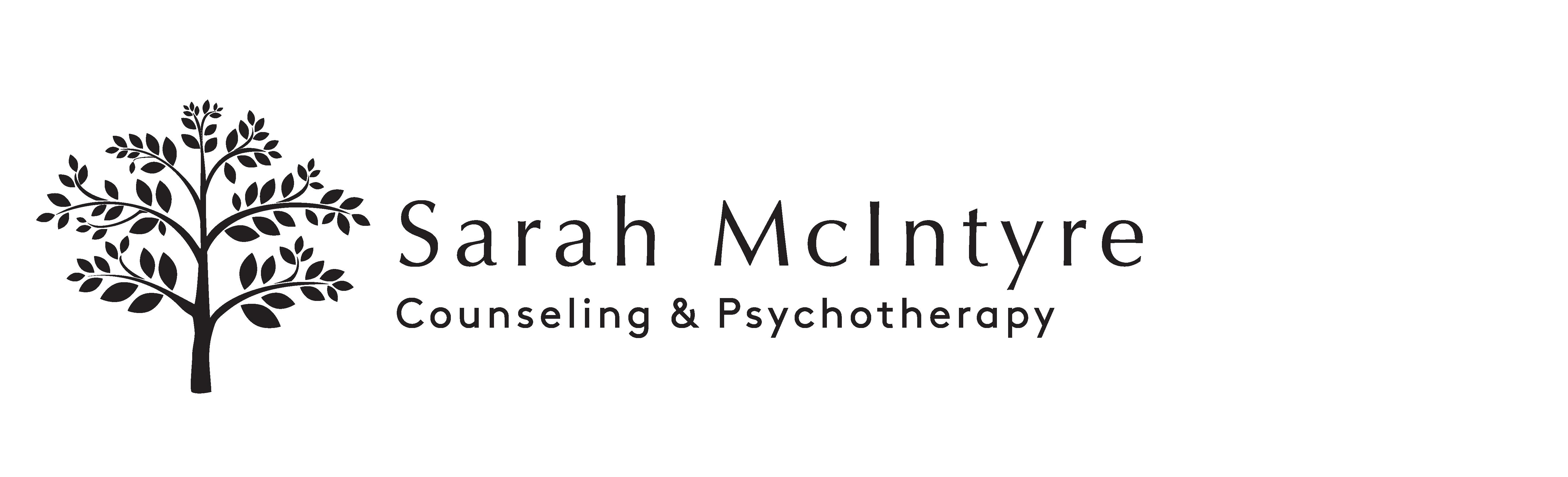 Sarah McIntyre, LPC
